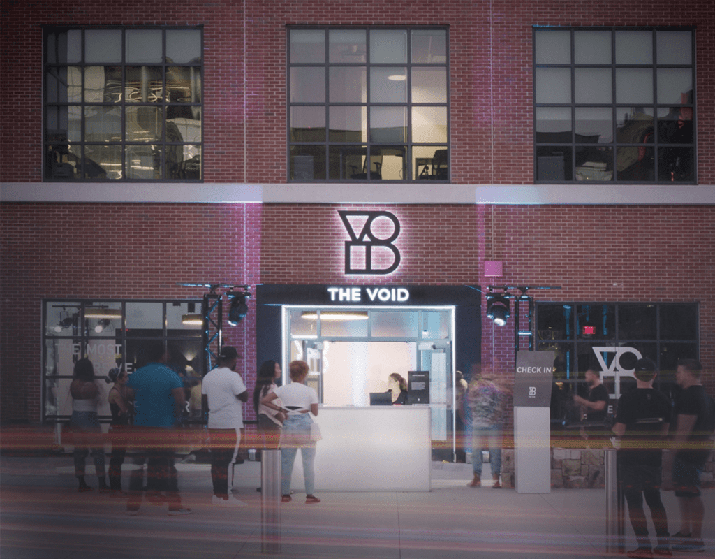 The Void Downtown Disney Shuts Down for Good [Source: The Void]