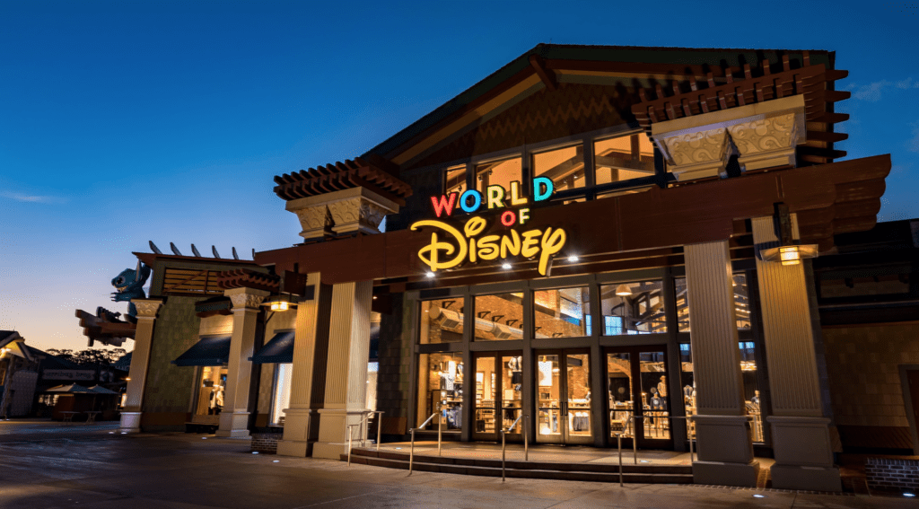 Is Downtown Disney Closing Again? Here's the Answer. [Source: Disney]