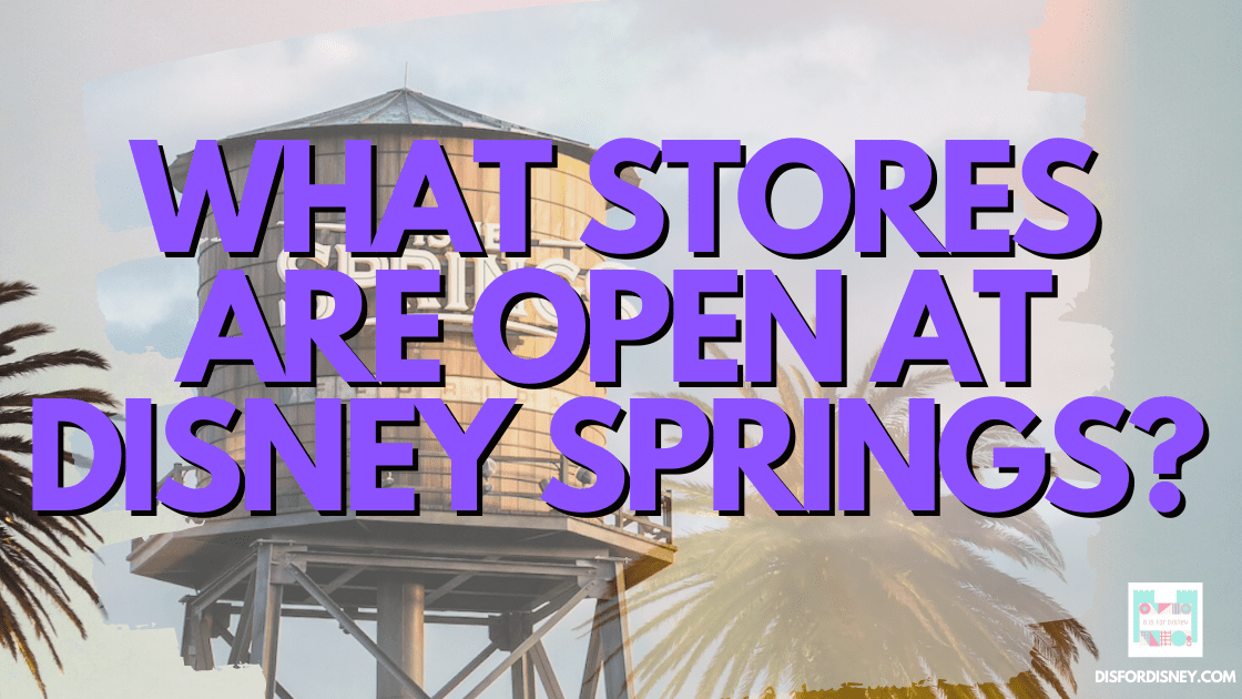 What-stores-are-open-at-Disney-Springs-1