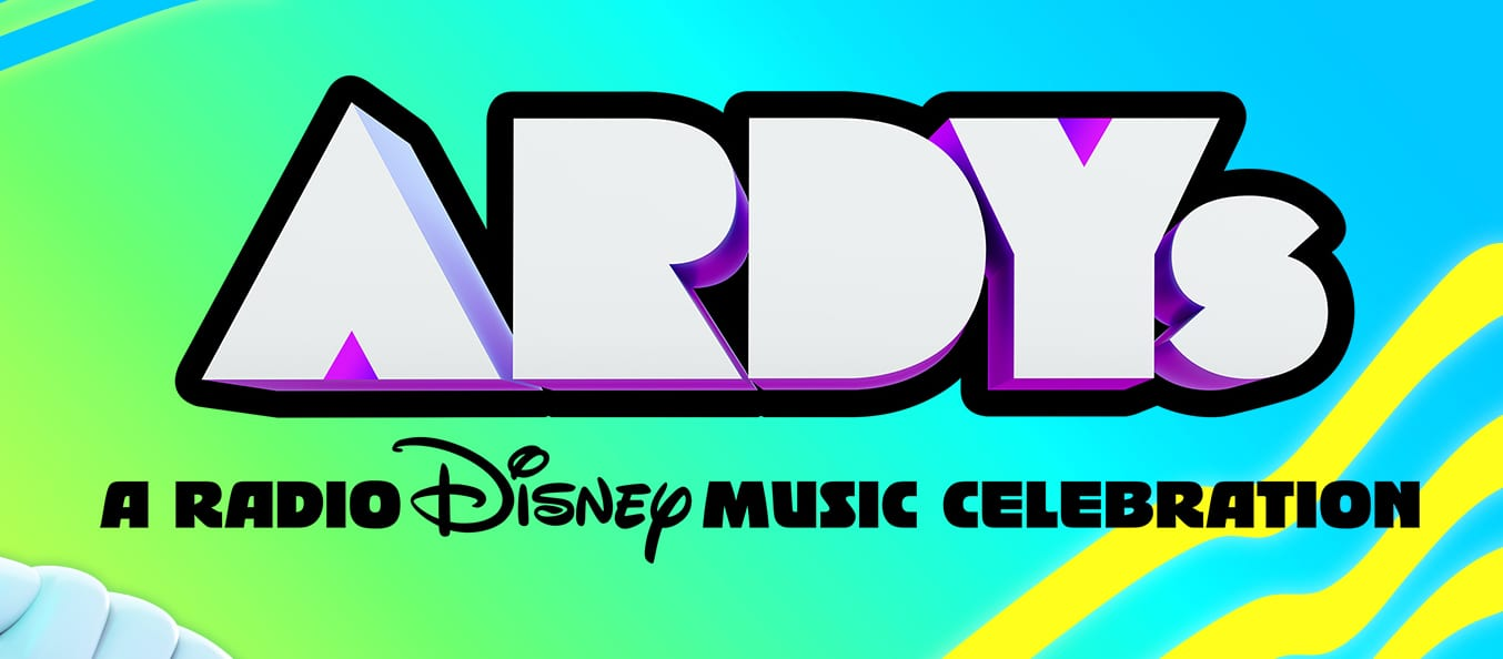 What Does Ardy Stand for Disney?