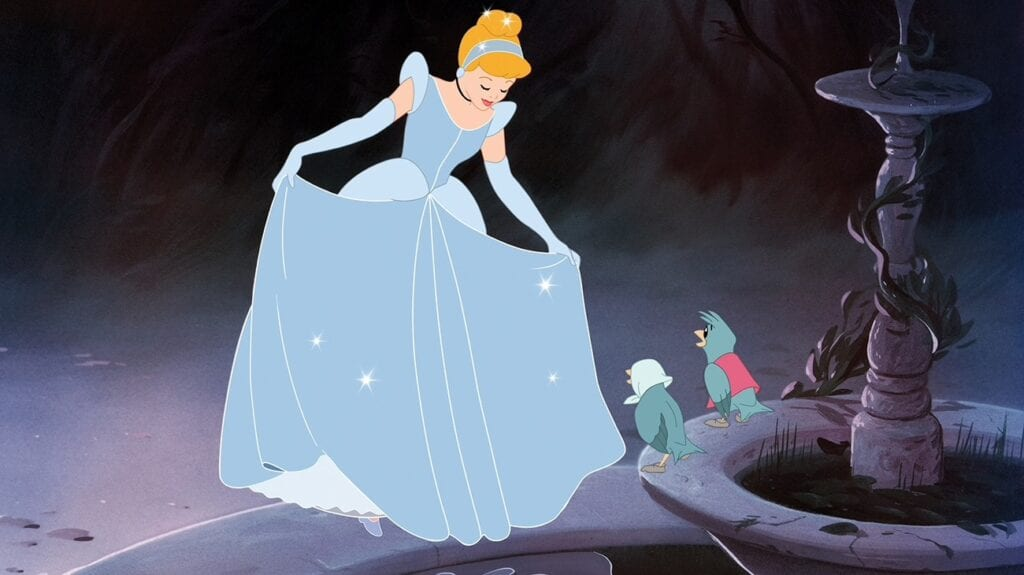 [Source: Disney Princess]