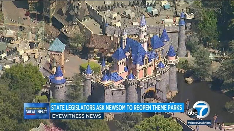 Disney to Lay Off 28,000 Parks Employees and Cast Members for 2020