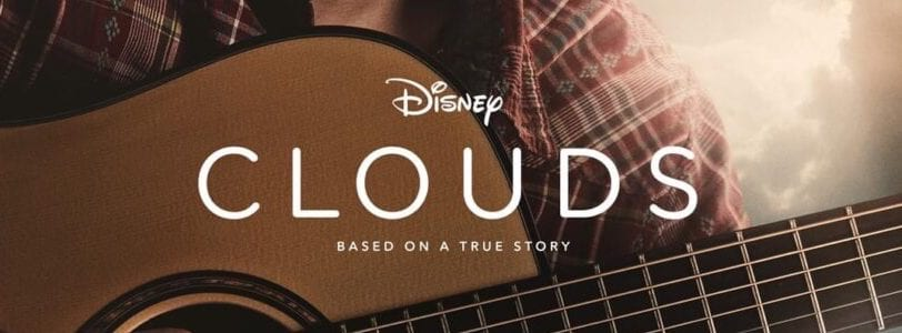 Clouds on Disney Plus Zach Sobiech