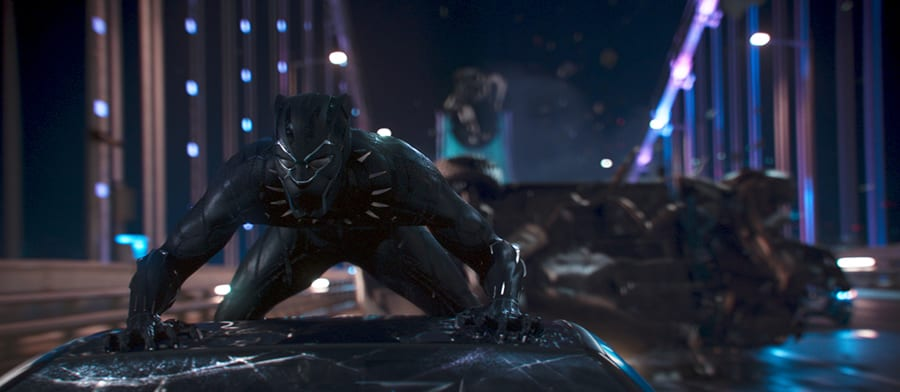 What Is Vibranium from Marvel's Black Panther? Here's the Answer.