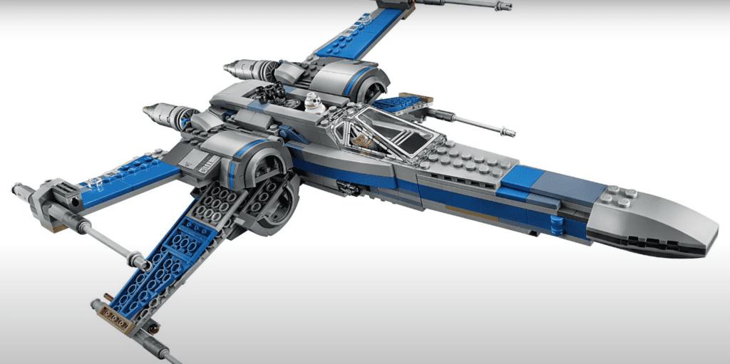 Leaked LEGO Star Wars 2021 Sets
