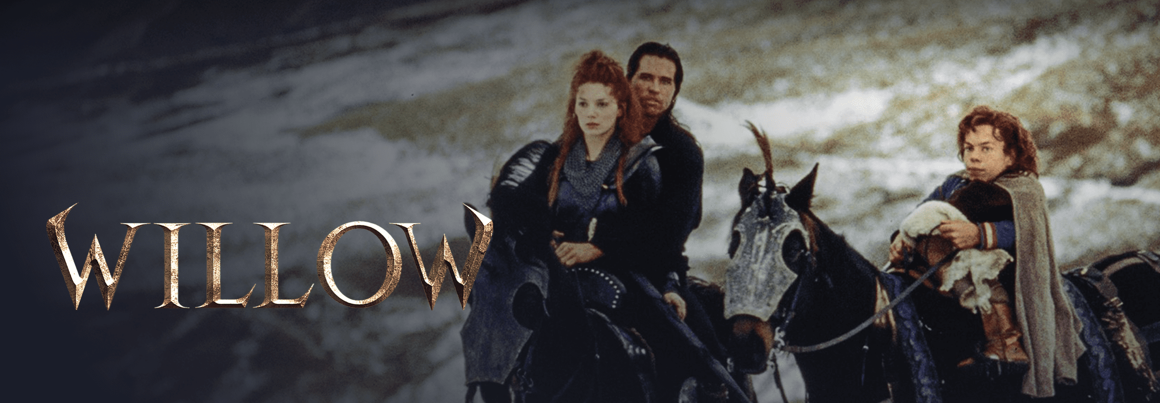 Willow Disney Plus Sequel Series Coming from Lucasfilm! (Details)