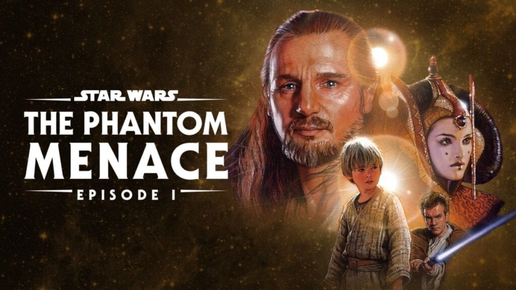 When Was the Star Wars: The Phantom Menace Release Date?