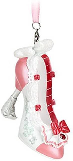 Mary Poppins Disney Christmas Tree Heel Ornaments