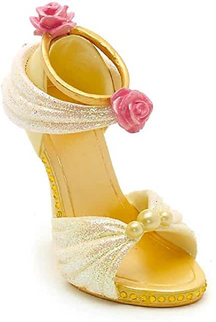 Disney Princess Shoe Ornaments — Princess Belle