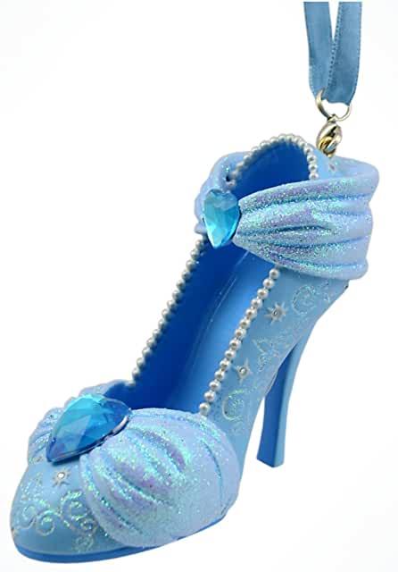 Disney Princess Shoe Ornaments — Princess Cinderella