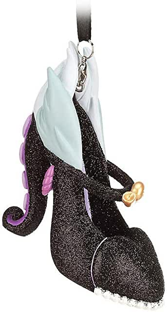 Ursula from The Little Mermaid Christmas Tree Ornament
