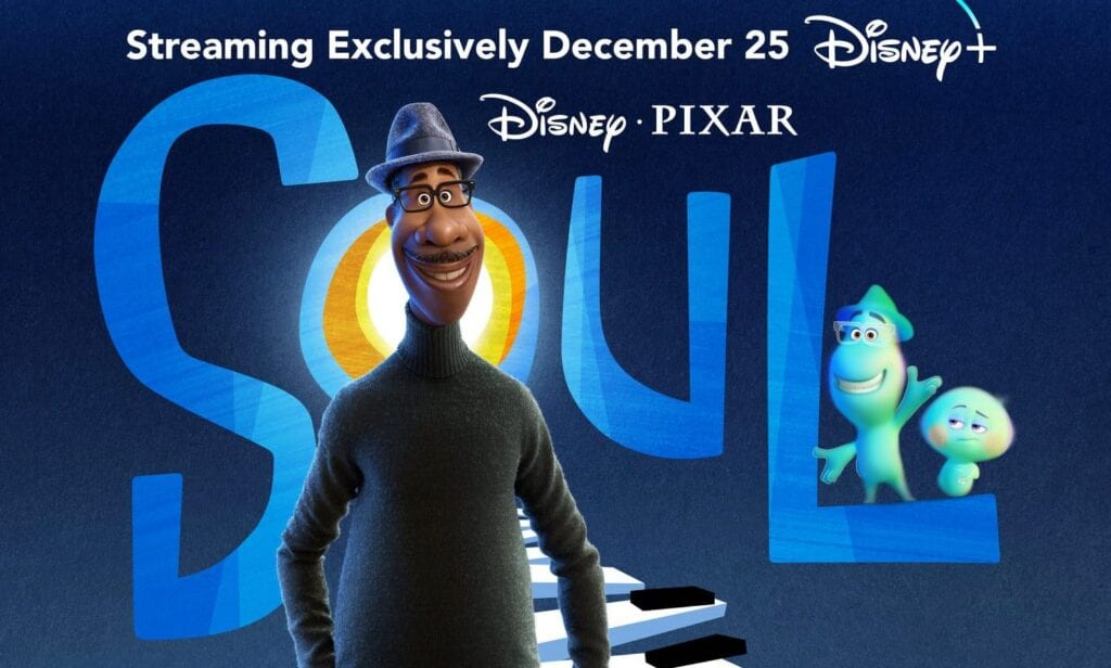 Will Soul Be Free on Disney Plus? Release Date, Cost, and More! [Source: Disney/Pixar]