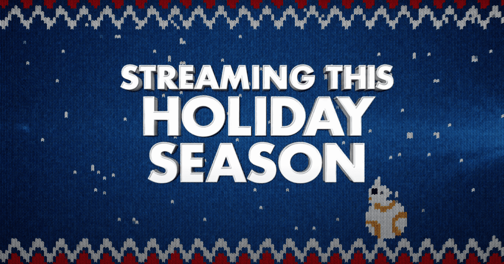 Star Wars LEGO Holiday Special: Watch the Disney+ Trailer! [Source: Disney+ via YouTube]