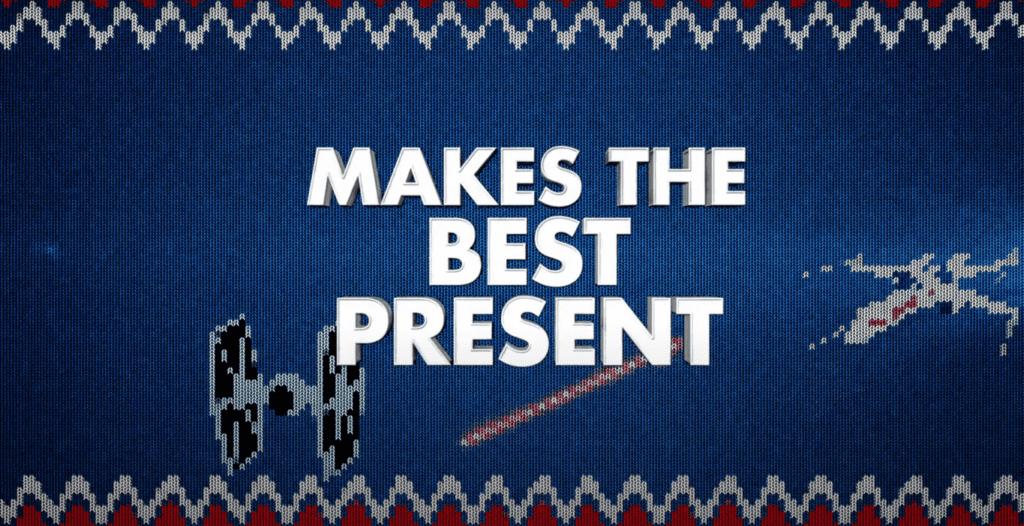 MAKES THE BEST PRESENT [Source: Disney+ via YouTube]