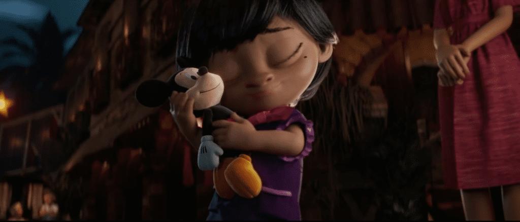 Feel All the Feels… Watch the Disney Christmas Advert 2020 Video! [Source: Disney via YouTube]