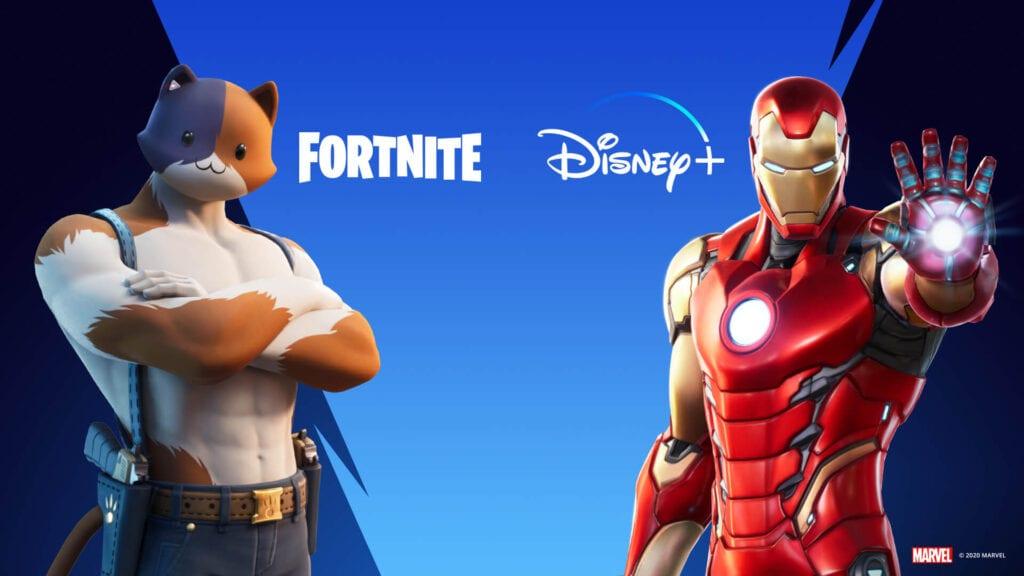 How to Use www.fortnite.com/disneyplus to Get Free Disney Plus! [Source: Fortnite/Marvel/Disney Plus]