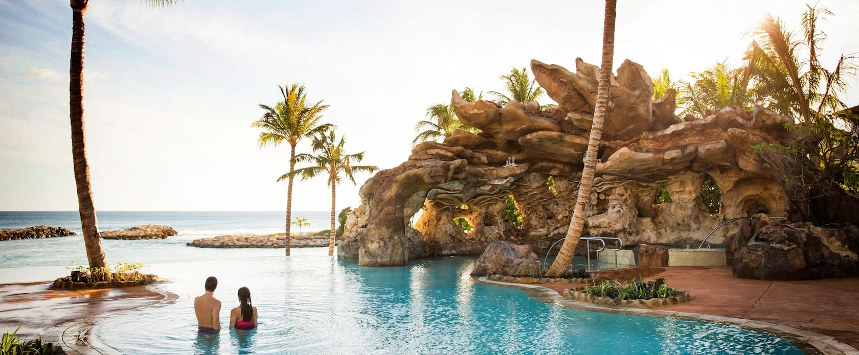 Where Can You Experience Mischievous Waters at Aulani Resort? [Source: Disney Aulani Resort]