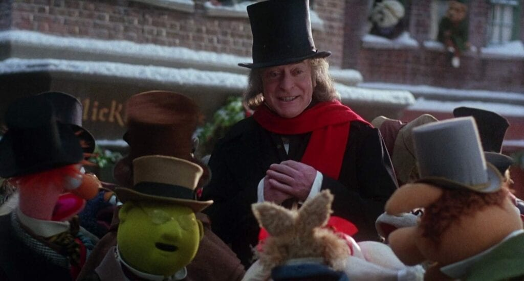 29 Perfectly Festive Disney Christmas Movies on Disney Plus Right Now