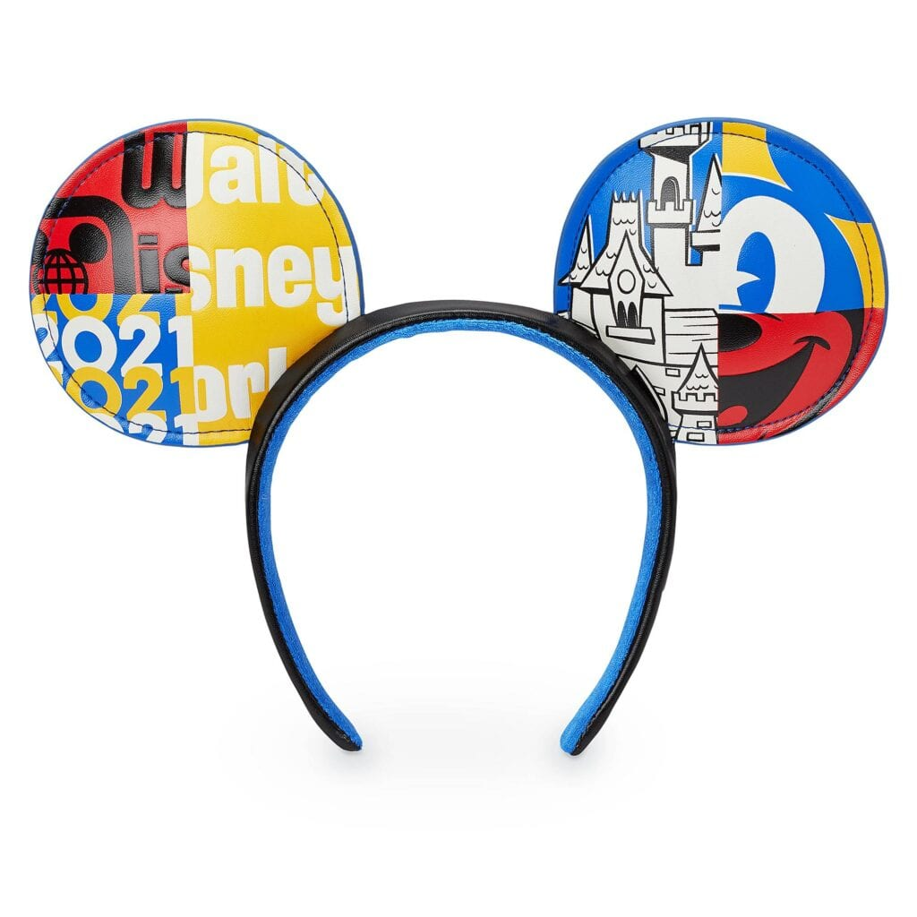 2021 Minnie Ears [Source: Disney]