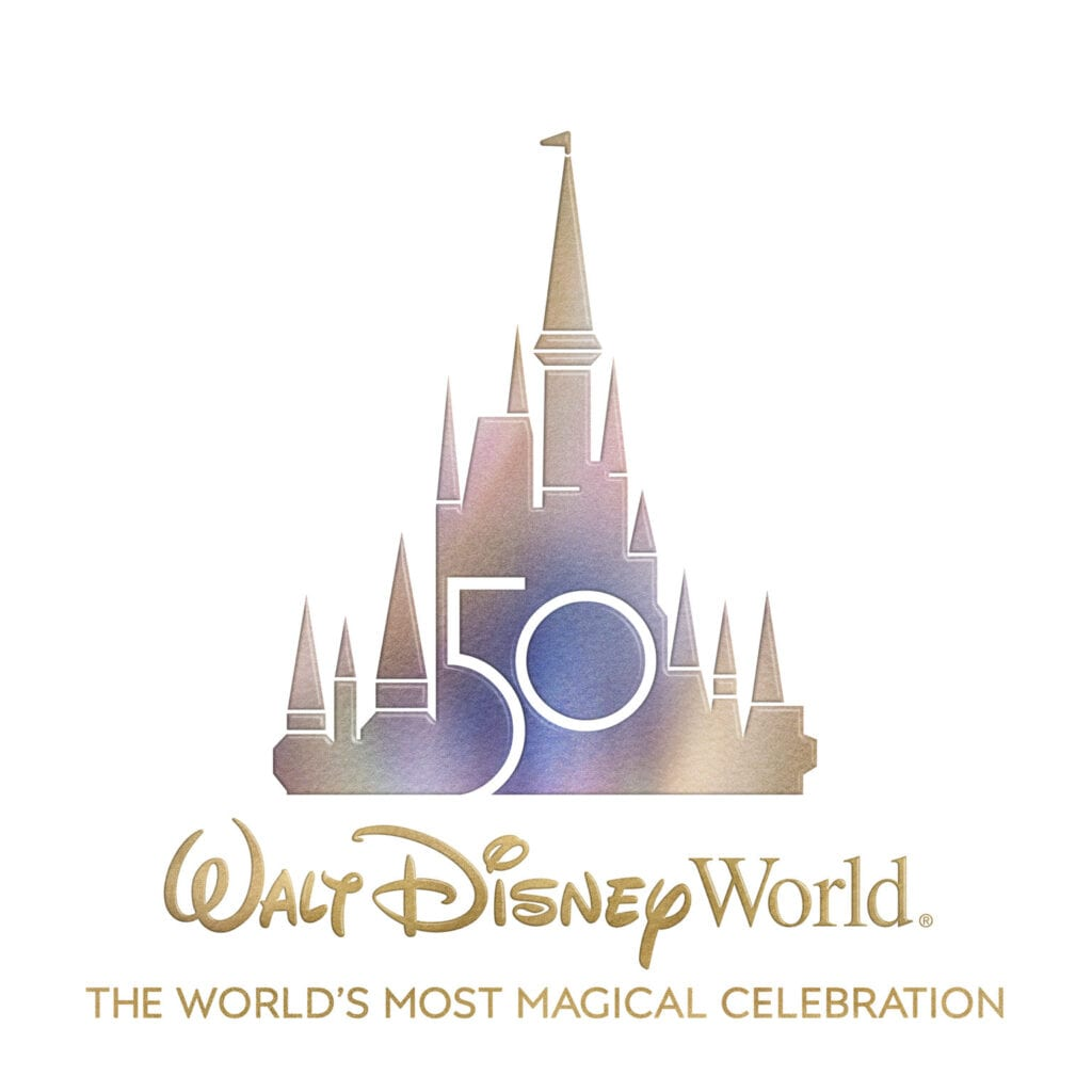 The World's Most Magical Celebration [Source: Disney]