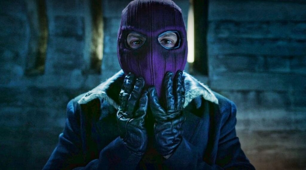 Who Is Baron Zemo in Marvel's Falcon and Winter Soldier? Here's the Answer. [Source: Marvel]