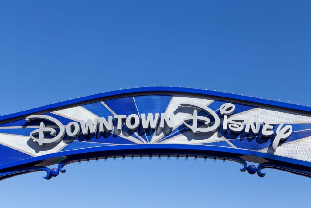 How to Easily Book Your Disneyland Shopping Reservation at Downtown Disney [Source: Monorail News]
