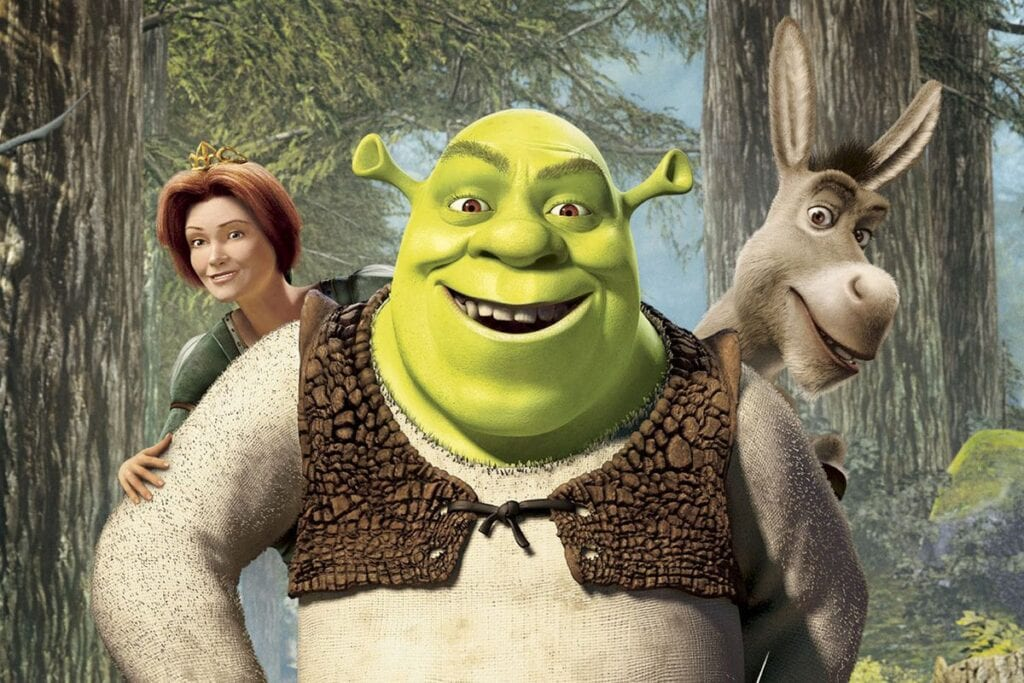 Is Shrek on Disney Plus? Here's the Answer! [Source: NBCUniversal/DreamWorks]