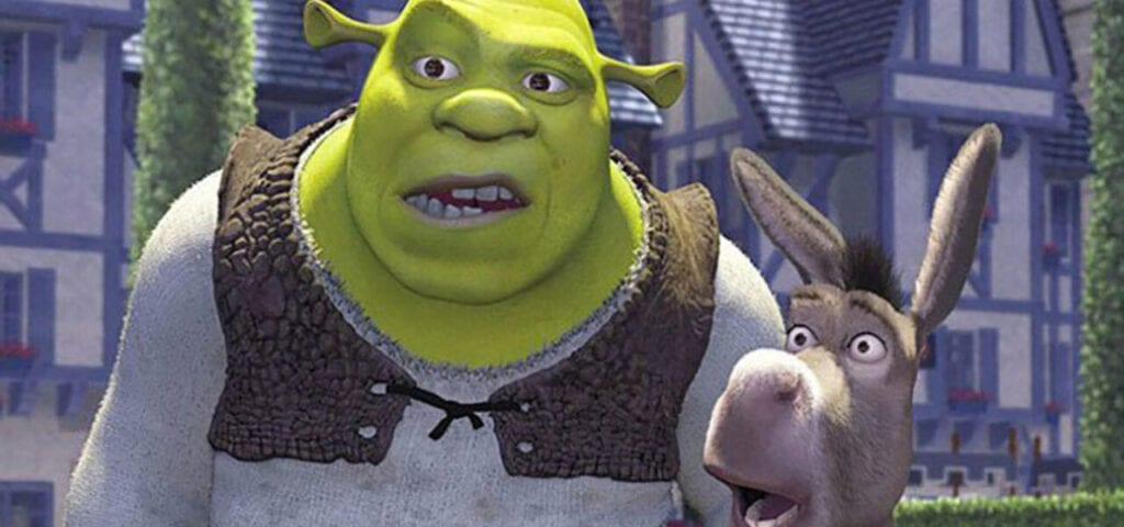 Is Shrek on Disney Plus? [Source: NBCUniversal/DreamWorks]