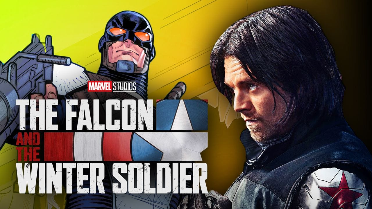 Is Flag-Smasher in New Falcon and Winter Soldier? Here's What We Know