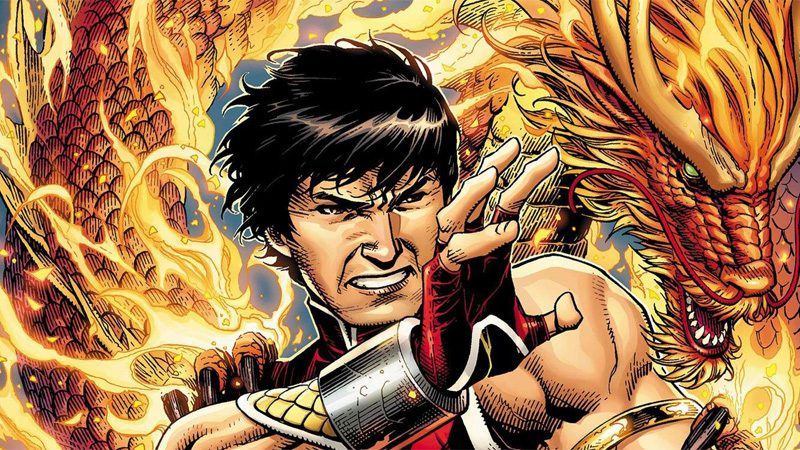 When Will Shang-Chi Be on Disney Plus? [Source: SciroKun, CC BY-SA 4.0 <https://creativecommons.org/licenses/by-sa/4.0>, via Wikimedia Commons]