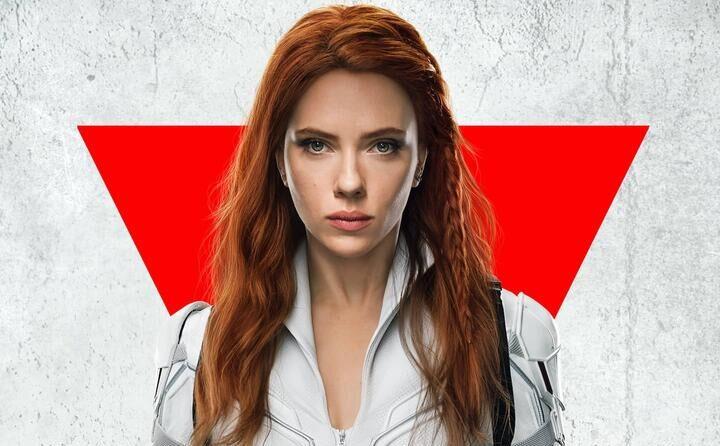 Black Widow Poster [Source: Marvel]